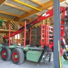 Ein Teil unseres Maschinenparks